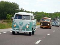 VW 4 Life Wild Weekend