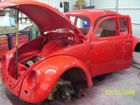 Kenny's 64 Beetle