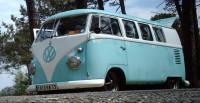 62 bus camping box