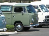 68' VW SC