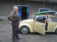 vWeteran aircooled mechanic in Jelenia Gora