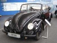 1938 at VW museum