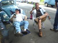 Rob & Frank, CTS 2009
