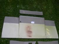 soft green panels
