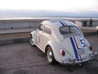 Herbie rocks the Bay Area.