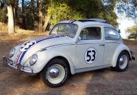 Herbie. Correct graphics and placement.