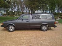 My new Pickup