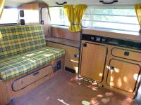 1978 Champagne Bus Camper Build