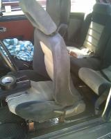 Acura Front Seats
