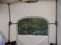 My poptop tent