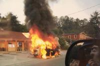 burningvan