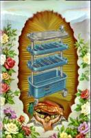Our cart of Hazet