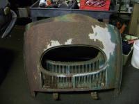junkyard find