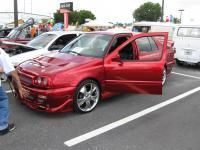 Port Charlotte VW Show 2009