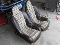 New/Old Beard Seats