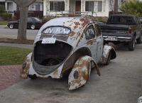 1956 oval project