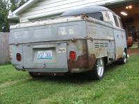 '67 doublecab