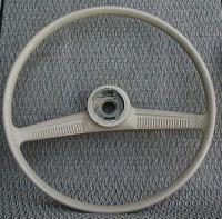 58-59 bug steering wheel