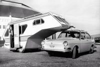 Fasty 5th wheel camper