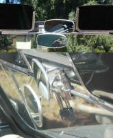 Convertible Double Mirrors