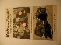 KDF flyer