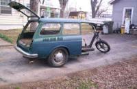 '71 VW Trike ?