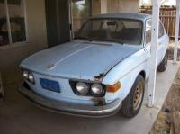 My 1973 412