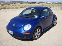 My 2006 New Beetle TDI