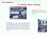 1965 Devon Caravette Brochure