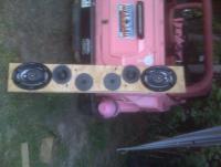 thing speaker board