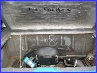 PO's Engine Hatch