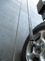 brake install