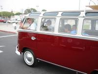 Dana's Bus