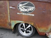 Mercury Bus