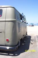 Vicious 59 STD bus at the beach
