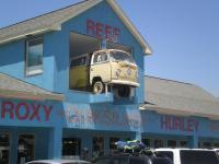 Surf Shop. Port Aransas,Texas