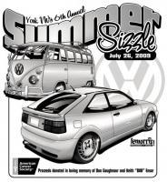 2009 york vw summer sizzle
