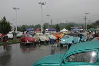 Rain or Shine - July 2008