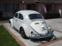 My 61 at the new owners house in So Cal