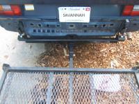 Savannah carrier