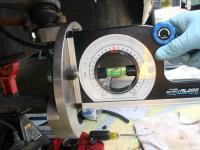Roverjosh's BerT3's spindle install