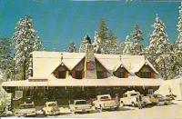 IdyllWild Alpine Market