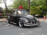 Frederick MD Vintage VW Show