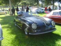 2009 Nor Cal Vintage VW and Porsche Treffen