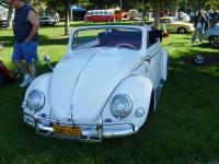 2009 Nor Cal Vintage VW and Porsche Treffen