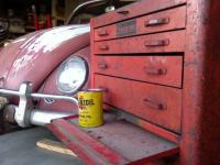 the 65 and Snap on box . . .