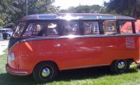 Pepco Bus