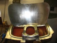 356 GT alu rear decl lid