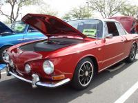 Nice Type 3 Ghia