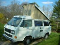 syncro westy for sale